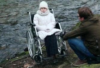 Социальное общежитие для людей с инвалидностью в Полоцке