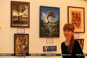 Творчество художников с инвалидностью вдохновляет на большую работу - депутат