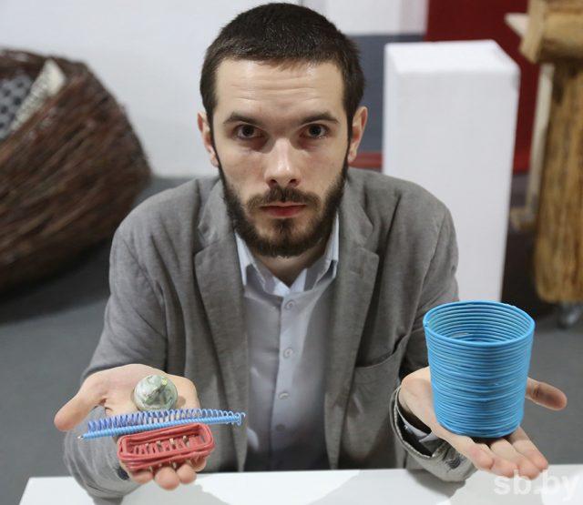 Владимир Андриенко, один из авторов проекта
