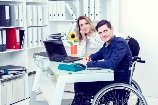 Как проходит трудовая адаптация для инвалидов?