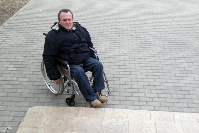 Без барьеров. Инвалид поборется за депутатство с заместителем прокурора