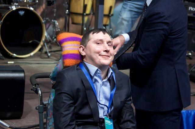 Как парализованный борисовчанин помогает другим инвалидам обрести себя