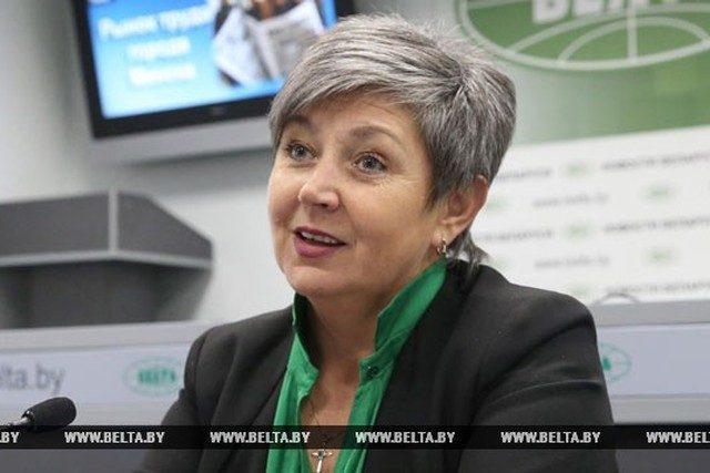 Новый корпус дома-интерната для детей-инвалидов построят в Минске