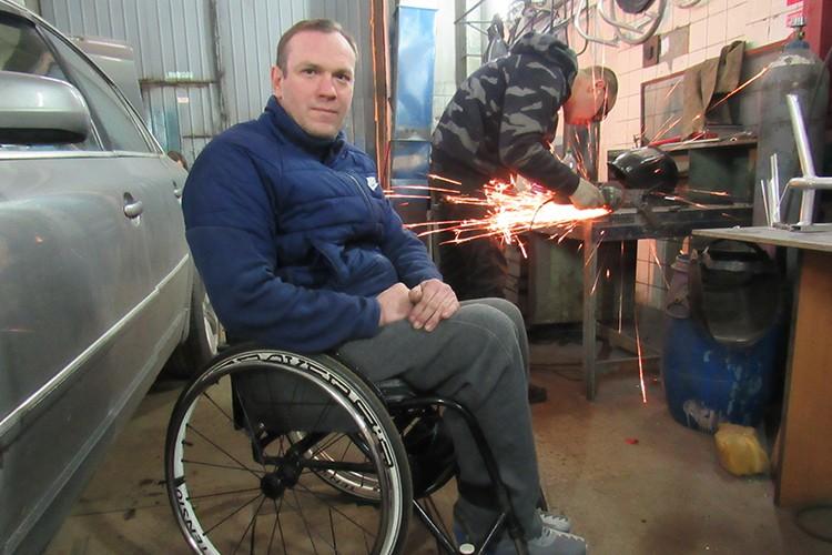 Кто и как помогает людям с инвалидностью найти работу по душе