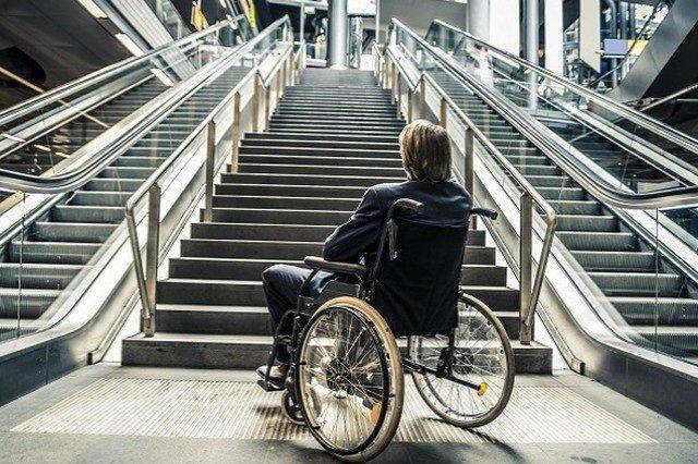 Административная ответственность за отсутствие условий для доступа инвалидов к объектам инфраструктуры