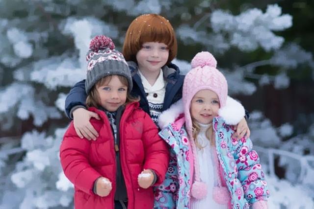Благотворительный показ одежды для детей-инвалидов пройдет 4 марта в Минске