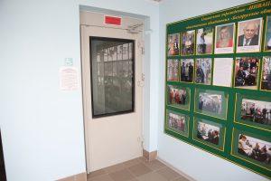 Застройщик подарил людям с инвалидностью помещение в Каменной Горке
