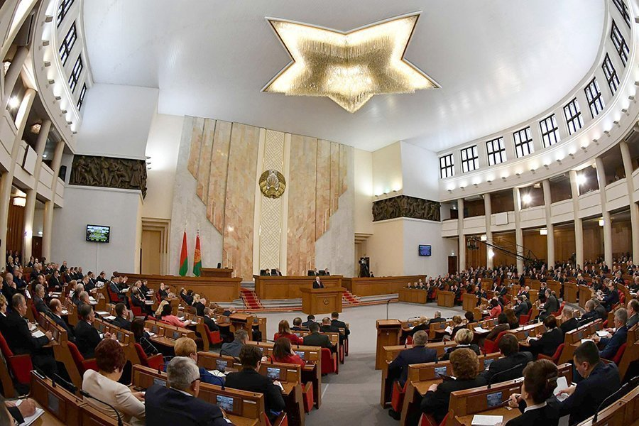 Совершенствование законодательства в целях реализации Конвенции о правах инвалидов