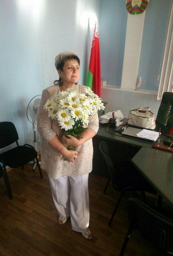 Светлая память - Янина Михайловна Саковская