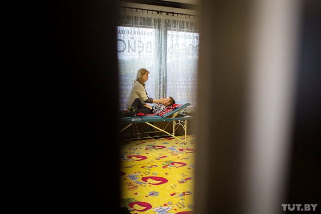 Как две мамы особенных детей создали в Лиде современный коррекционный центр
