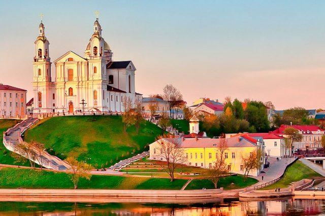 О проведении Международного фестиваля творчества инвалидов«Витебск – 2018»