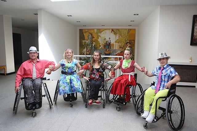 Белорусское общество инвалидов в 2018-м празднует 30-летие