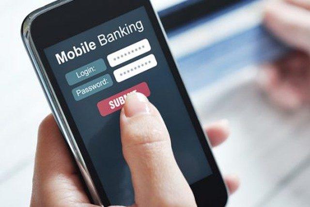 Мобильный интернет-банкинг становится доступным для тотально незрячих людей