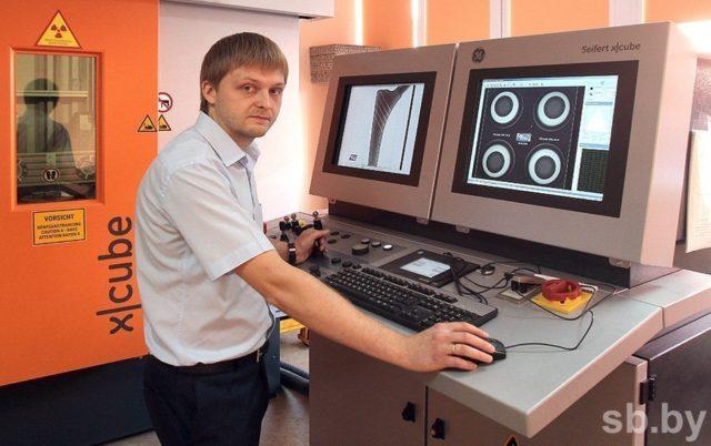Титановые имплантаты разработали в Национальной академии наук. Дешевле зарубежных
