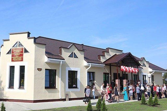 Центр трудовой реабилитации инвалидов открылся в Лепеле