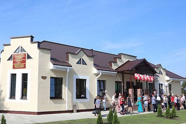 Центр трудовой реабилитации инвалидов в Лепеле