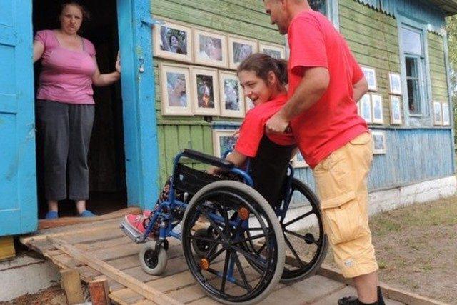 """""""Деревню равных возможностей"""" создают в Столинском районе"""