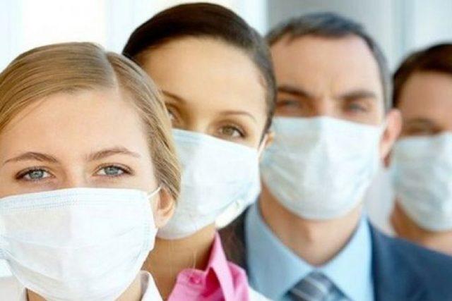 В Беларуси ожидают два новых штамма гриппа – «Сингапур» и «Колорадо»