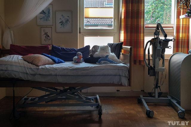 Комната вдоме совместного проживания