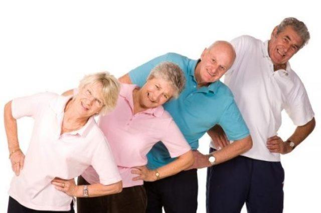 Какие наши годы? Нужна ли физкультура после 60 лет