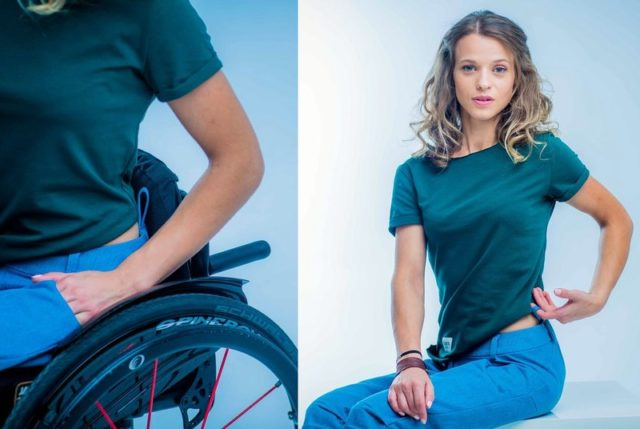 TIKOTA INCLUSIVE - инклюзивная одежда для колясочников