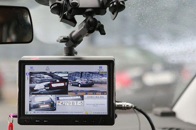 В Гомельской области за стоянку на местах для авто инвалидов с начала года оштрафованы 216 водителей