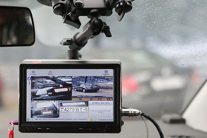 За стоянку на местах для авто инвалидов оштрафованы 216 водителей