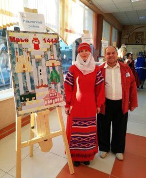 В Гродно проходит 10-й областной фестиваль творчества молодых инвалидов