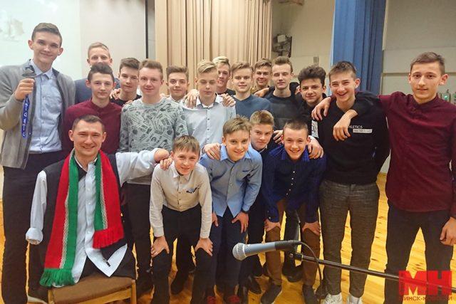 Паралимпиец из Беларуси Алексей Талай: «Чем труднее борьба, тем значительнее победа»