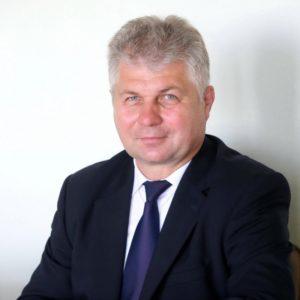 Замминистра труда и соцзащиты Александр РУМАК