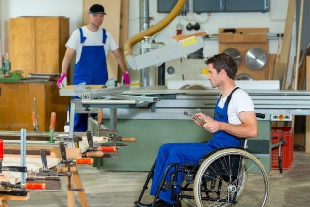 Серия инклюзивных проектов по обучению и трудоустройству людей с инвалидностью стартует в Беларуси