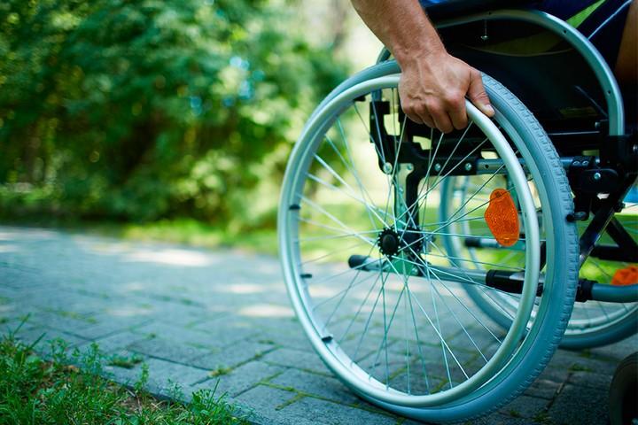 В Беларуси в документах может исчезнуть термин «инвалид»