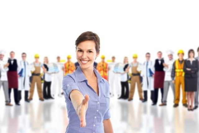 Проект по трудоустройству «Твой шанс»