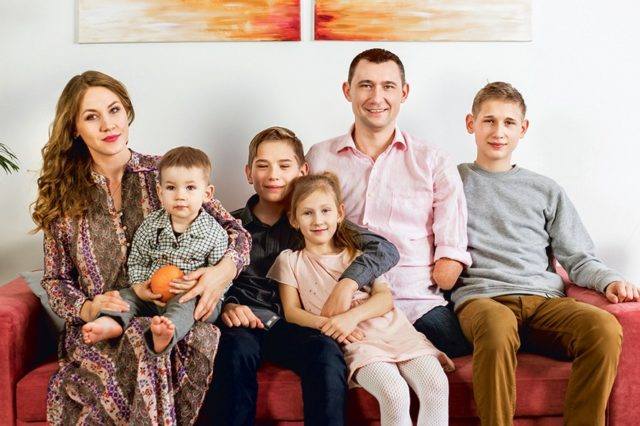 Паралимпиец Алексей Талай: человек с инвалидностью не должен сдаваться