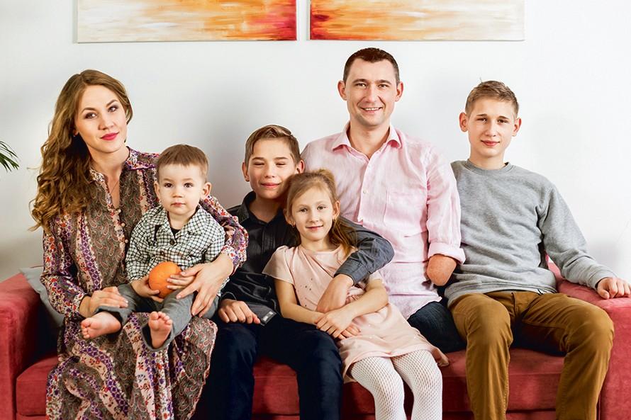 Паралимпиец Алексей Талай