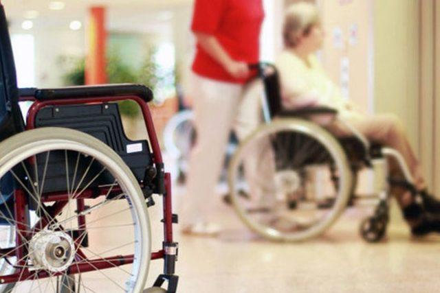 Более 14 тыс. людей с инвалидностью обеспечены в 2018-м средствами реабилитации