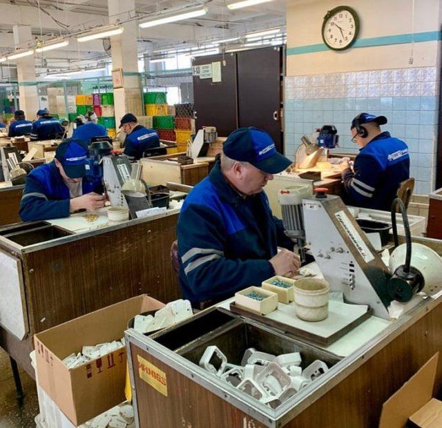 В Беларуси инвалидам по зрению помогают с трудоустройством