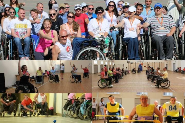 ПРИГЛАШАЕМ инвалидов-колясочников на слёт активной реабилитации 2019 года
