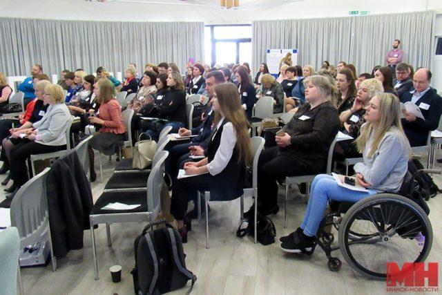 Новый этап проекта для людей с инвалидностью «Доступная работа» стартует в мае
