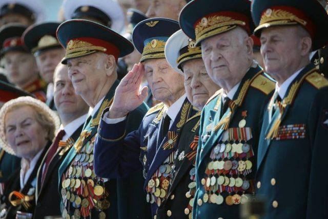 Около 200 организаций Минска предложат ветеранам ВОВ услуги по льготным ценам