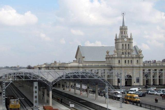 Ветераны и инвалиды ВОВ с 3 мая по 7 июля могут бесплатно ездить на поездах
