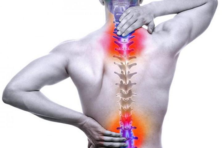 Смертность от спинальной травмы уменьшилась в три раза
