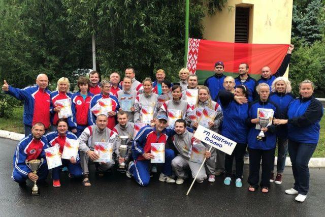 Инвалиды по слуху со всей Беларуси примут участие в спартакиаде под Минском