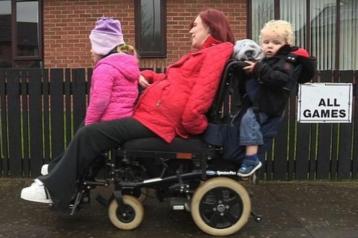 Улучшение услуг в сфере репродуктивного здоровья людей с инвалидностью