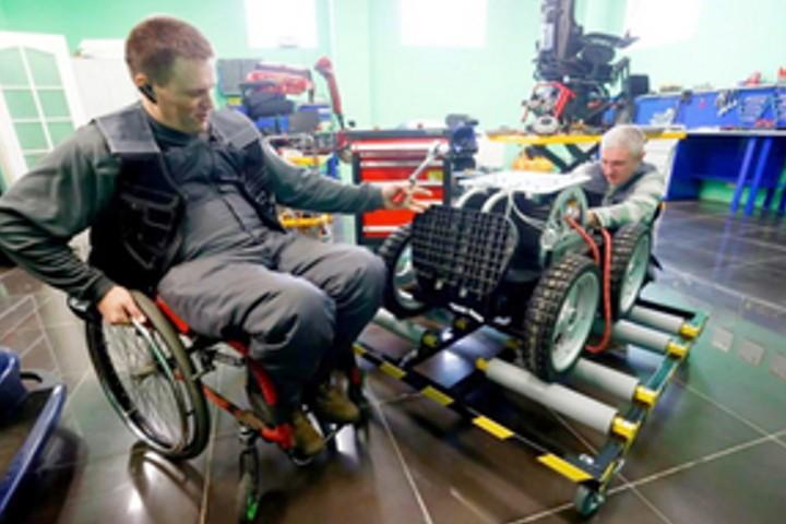 Льготы при трудоустройстве людей с инвалидностью