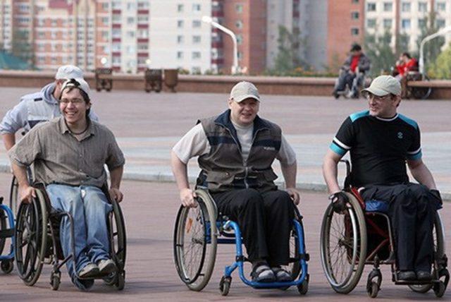 В Беларуси увеличен объем финансирования мероприятий по созданию безбарьерной среды