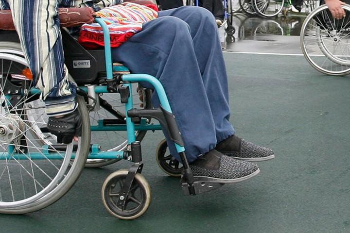 Предоставили средства реабилитации на Br2,6 млн