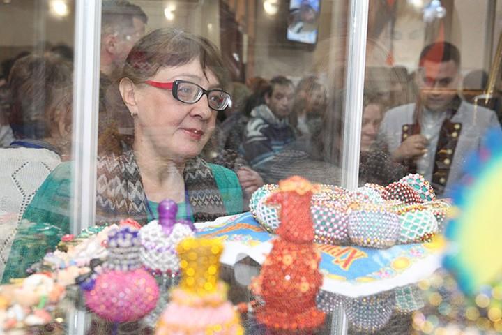 Фестиваль творчества людей с ограниченными возможностями в Минске