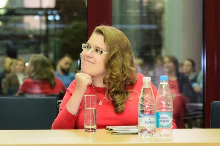 Ксения Шталенкова - Другая сторона зеркала