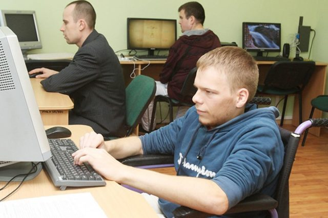 Квоты по трудоустройству людей с инвалидностью в Беларуси планируется ввести в 2023 году